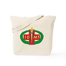 IDMT Tote Bag
