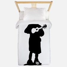 Only Need This Uke Twin Duvet