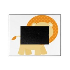 Cute Little Lion Picture Frame