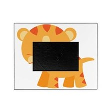 Cute Little Tiger Picture Frame