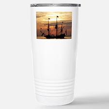 Sunset Flagship Travel Mug