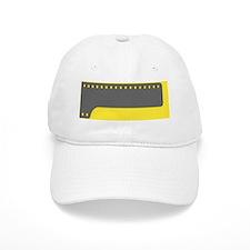 35mm canister Baseball Cap