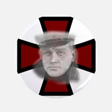 "Red Baron 3.5"" Button"