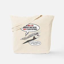 Top Fun Tote Bag