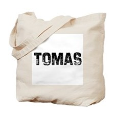 Tomas Tote Bag