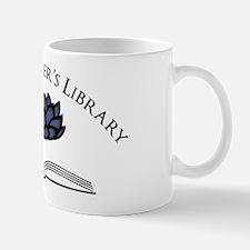 Planeswalkers Library Logo Mug