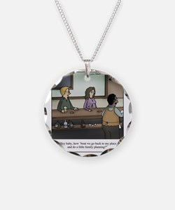 Family Planning Necklace
