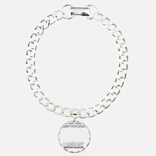I like my Swedish vallhu Bracelet