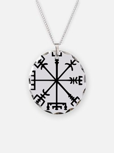 Aegishjàlmr, Helm of Awe Necklace