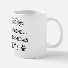 Oriental Shorthair Cat family Mug