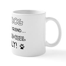 Jungle Curl Cat family Mug