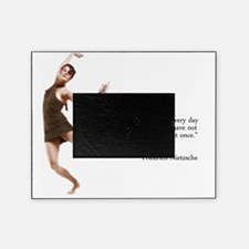 Dance Every Day Picture Frame