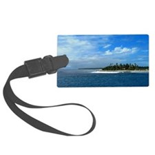 Approaching Storm Luggage Tag