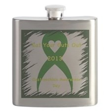 Eat Your Guts Out Flask