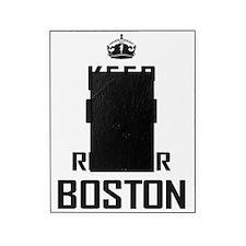 Run for Boston Picture Frame
