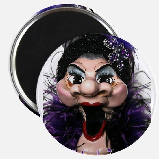 Madame Button