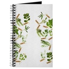 herbs Journal