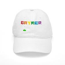 Gaymer Baseball Cap