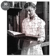 Nurse Gift Puzzle