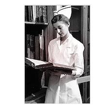 Nurse Gift Postcards (Package of 8)