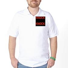 Knock Knock T-Shirt