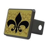 Bling black Hitch Covers