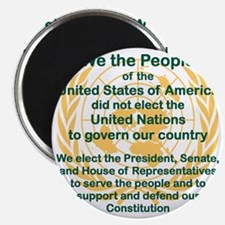 WE THE PEOPLE OF THE UNITED STATES OF AMERI Magnet
