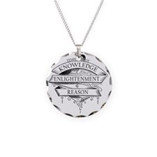 Temple of Knowledge, Enlight Necklace