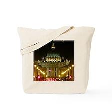 VaticanCity_6.608x9.86_NookSleeve_Saint P Tote Bag