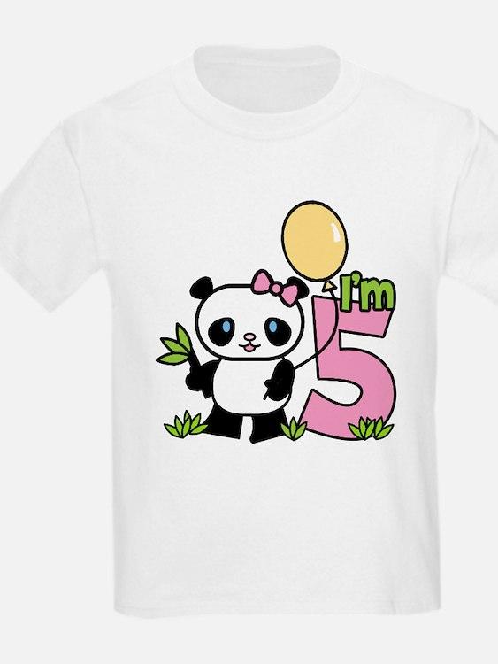 kids panda t shirts shirts tees custom kids panda clothing. Black Bedroom Furniture Sets. Home Design Ideas
