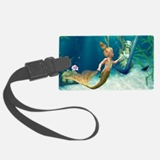 lm2_pillow_case Luggage Tag
