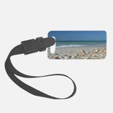 Beach Luggage Tag