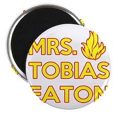 Mrs. Tobias Eaton Dauntless Magnet