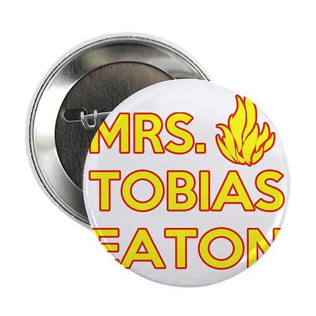 "Mrs. Tobias Eaton Dauntless 2.25"" Button"