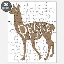 Drama Llama Puzzle