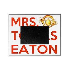 Mrs. Tobias Eaton Divergent Picture Frame