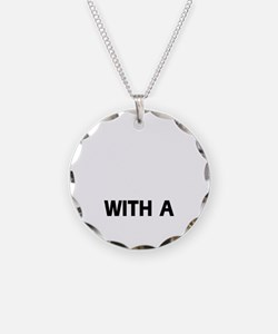 Life is better with a Canaan Necklace