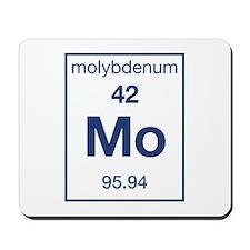 Molybdenum Mousepad