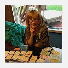 Monopoly Tile Coaster