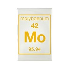 Molybdenum Rectangle Magnet