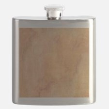 Patina in Browns Flask