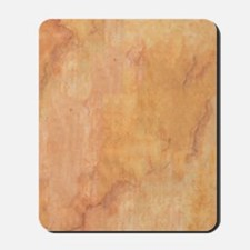 Patina in Browns Mousepad