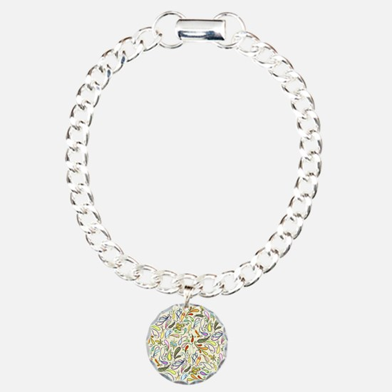 Crazy For Paisley Bracelet