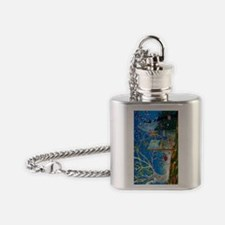 fairyiphone Flask Necklace