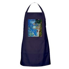 fairyiphone Apron (dark)