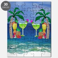 Tropical Drinks Puzzle