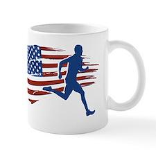 Patriot Runner Mug