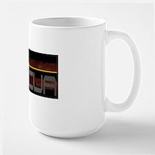 Boricua Large Mug