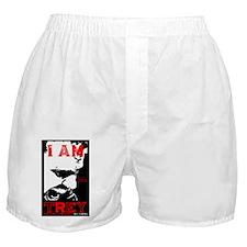 I am Trey Tshirt Boxer Shorts