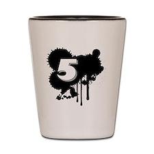 5 Shot Glass